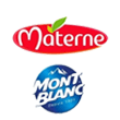 Materne - Mont Blanc